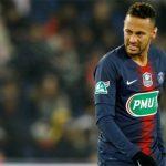 Neymar nghỉ dưỡng thương 10 tuần