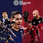 Nhật Bản - Qatar: Cuộc chiến tìm ngai vương Asian Cup 2019