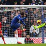 'Song sát' Higuain - Hazard giúp Chelsea thắng đậm