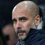 Guardiola: 'Man City vẫn chịu áp lực lớn hơn Liverpool'