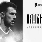 Juventus tuyển mộ xong Ramsey