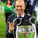 Chelsea nhắm Zidane thay Sarri