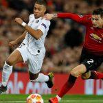 PSG - Man Utd: Còn nước còn tát