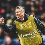Solskjaer ngạc nhiên vì Man Utd nhập cuộc quá tốt trước PSG