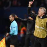 CĐV Man Utd tưởng Solskjaer định vào sân thay người