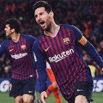 Messi vượt Casillas, độc chiếm một kỷ lục ở La Liga