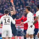 PSG thua đậm đội nhì bảng, lỡ cơ hội đăng quang sớm