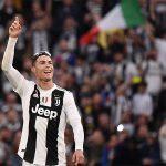 Ronaldo và Juventus lập kỷ lục với chức vô địch Serie A
