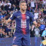 Mbappe lập hattrick, PSG vô địch sớm năm vòng