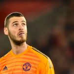 De Gea xin lỗi CĐV sau thảm bại của Man Utd