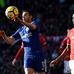 Pedro: 'Trận Chelsea - Man Utd giống như chung kết'