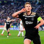 Vertonghen: 'Ajax không biết sợ, luôn đi trước đối thủ'
