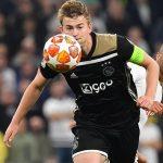 Thủ quân Ajax tiếc vì không thể thắng Tottenham đậm hơn