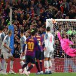Nou Camp lập kỷ lục về khán giả ở trận Barca - Liverpool
