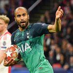 CĐV Tottenham chế giễu Emery vì quyết định bán Lucas Moura