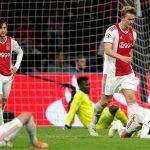 Mourinho: 'Nếu bỏ triết lý, Ajax đã thắng Tottenham'