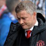 Paul Merson: 'Solskjaer có thể mất việc nếu Man Utd thua Cardiff'