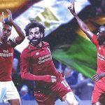Ba cầu thủ châu Phi chia nhau ngôi Vua phá lưới Ngoại hạng Anh