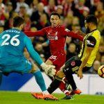 Sao trẻ Liverpool phá kỷ lục kiến tạo của hậu vệ tại Ngoại hạng Anh