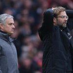 Mourinho: 'Một thất bại nữa là quá nghiệt ngã cho Klopp'