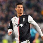 Ronaldo chỉ về thứ tư trong cuộc đua ghi bàn ở Serie A