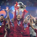 Số chức vô địch châu Âu của Liverpool nhiều gấp đôi Man Utd