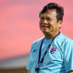 HLV Thái Lan: 'Park Hang-seo là một HLV giỏi'