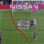 Messi thắng Ronaldo ở giải bàn đẹp nhất mùa Champions League