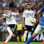 Đức thắng Estonia 8-0 ở vòng loại Euro 2020