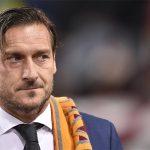 Totti rời AS Roma sau 30 năm