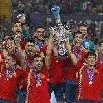 Tây Ban Nha hạ Đức, vô địch U21 châu Âu