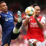 Arsenal thua ngược Lyon trên sân nhà