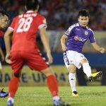 Bình Dương - Hà Nội: Derby Việt Nam ở chung kết AFC Cup