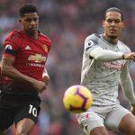 Van Persie không tin Man Utd vô địch Ngoại hạng Anh mùa tới