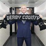 Rooney về Anh làm cầu thủ kiêm trợ lý HLV từ tháng 1/2020