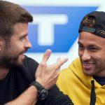 Pique: 'Neymar phải lên tiếng công khai, nếu muốn trở lại Barca'
