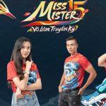 Chiêm ngưỡng nhan sắc của Top 21 thí sinh Miss & Mister VLTK 15