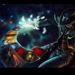 Muốn làm cao thủ Twisted Fate, game thủ cần có những kỹ năng gì?