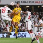 UAE mua hết vé, ngăn CĐV Qatar đến xem bán kết Asian Cup