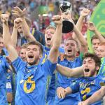 Ukraina vô địch U20 World Cup