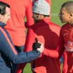 Emery: 'Mbappe định sang Real trước khi gia nhập PSG'