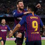 Wenger: 'Messi là nguyên nhân khiến Liverpool sụp đổ trước Barca'
