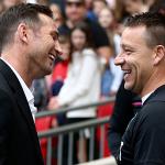 Terry: 'Không người nào hợp Chelsea hơn Lampard'