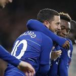 Chelsea vượt Man Utd, vươn lên bằng điểm Arsenal