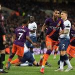 Tottenham - Man City: Cuộc nội chiến ở Champions League