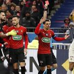 PSG thất bại ở chung kết Cup Quốc gia Pháp