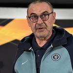 Chelsea khủng hoảng hàng thủ ở bán kết lượt đi Europa League