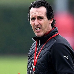 Emery vô tình làm lộ chiến thuật của Arsenal tại Europa League