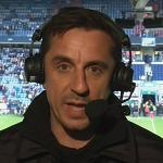Gary Neville: 'Tôi thích xem Huddersfield đá hơn Man Utd'