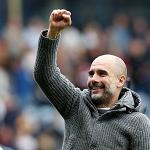 Guardiola: 'Liverpool không chịu áp lực vì chức vô địch nằm trong tay Man City'